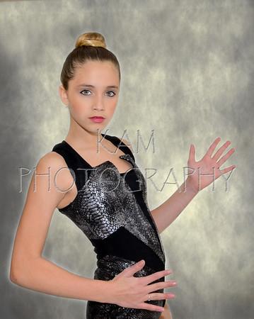 2014 Jordan Dance