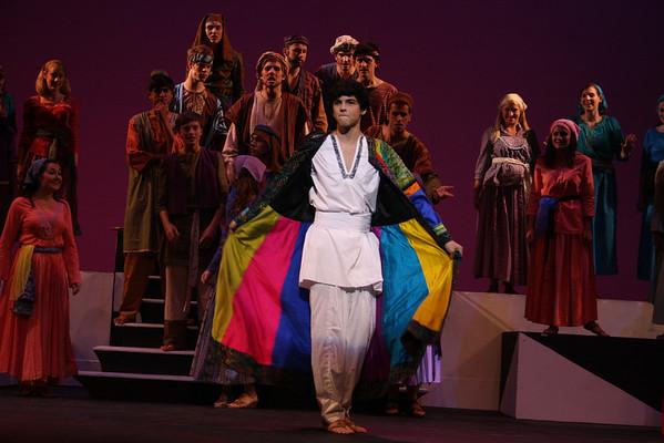 Joseph's Coat and Dream