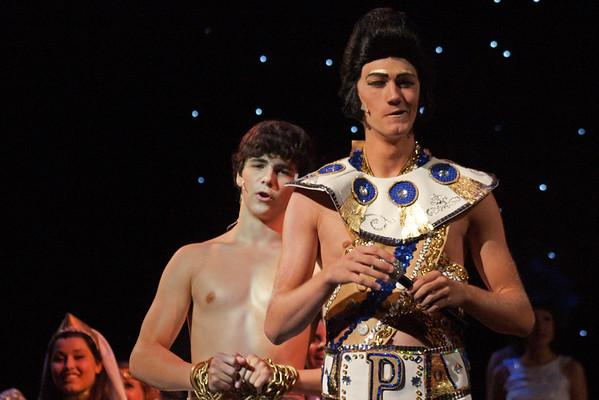 Pharaoh's Dream Explained