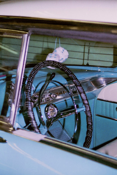 Great Falls Car Show   March 2000