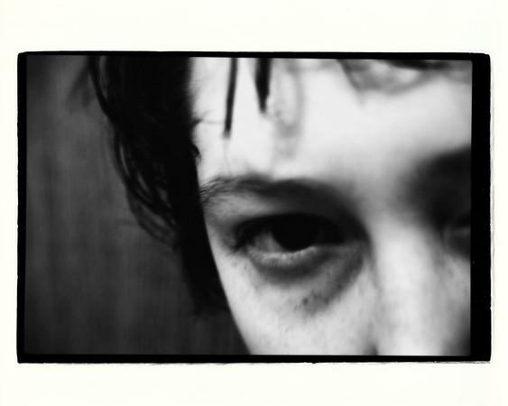 Self Portraits | February 2005
