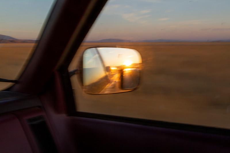 Highway 284