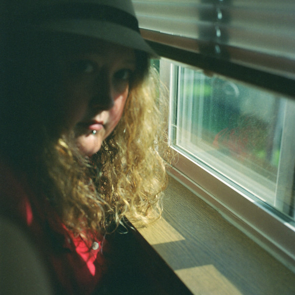 Self Portraits | June 2012