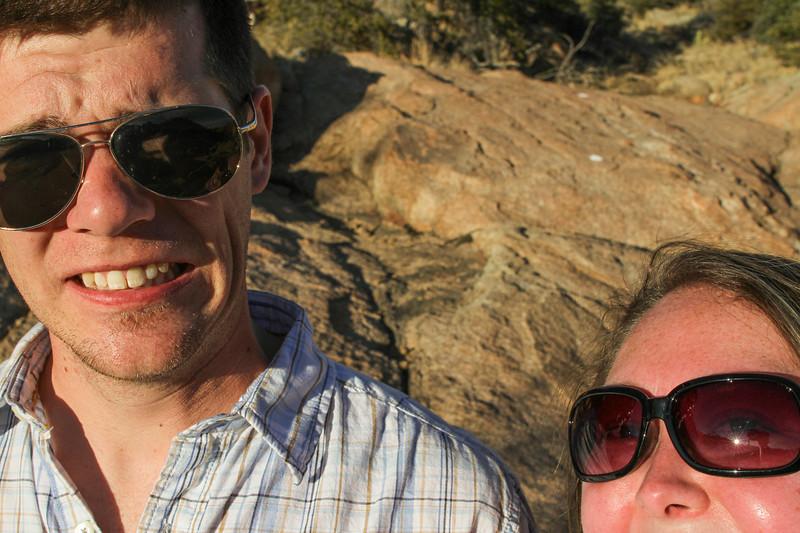 Arizona - Spring Break 2011