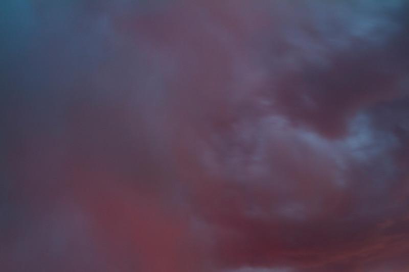Lightning Storm | August 2013