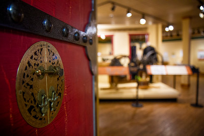 Chinese History Exhibit | June 2015