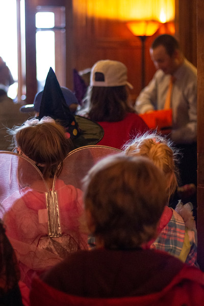 Halloween | Carroll College