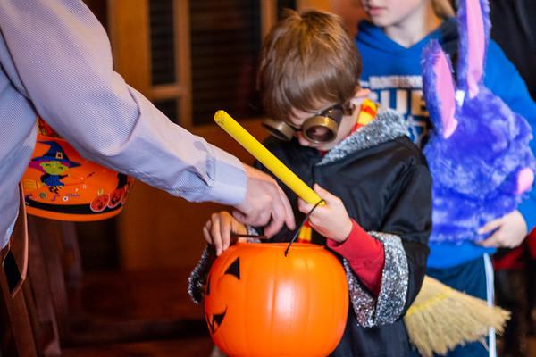 Halloween   Carroll College