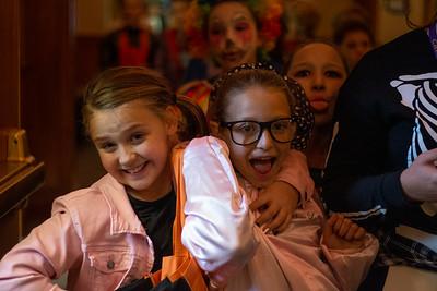 Halloween | Carroll College