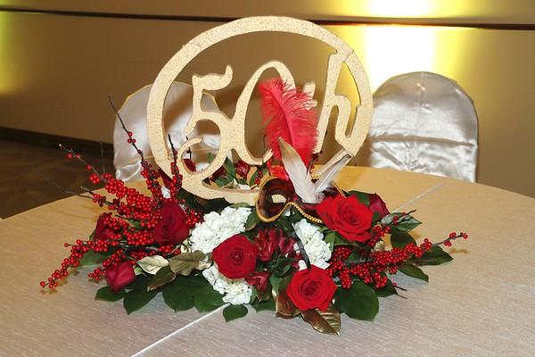 JOYCE 50TH BIRTHDAY PARTY
