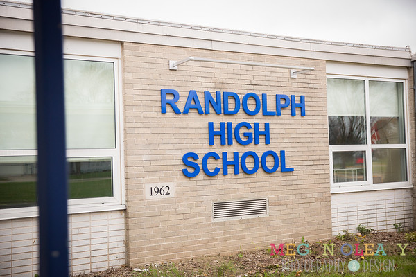 JP Cullen - Randolph School 2017