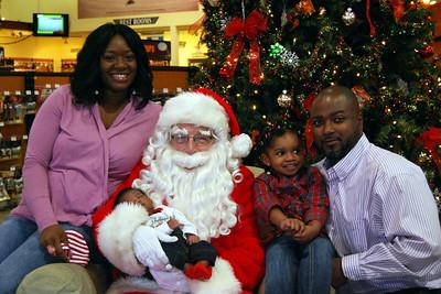 124: 2012 Santa Visits J&P Cycles Florida Superstore