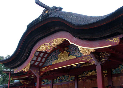 IMG_8525 daizafu tenmangu shrine (god of learning)