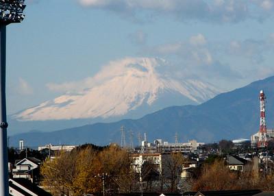 IMG_7921 view of mt fuji from mizuka tomo's home