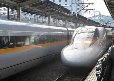 IMG_4970 arrival in okayama (by hide-san)