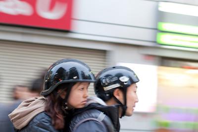 High speed Tokyo