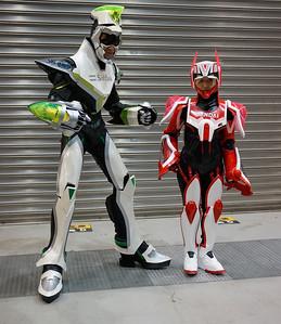 Tokyo Anime Fair 2013