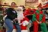 50 Santa visits J&P Cycles Florida Superstore