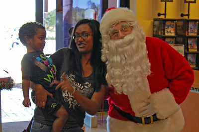 62 Santa visits J&P Cycles Florida Superstore