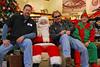 56 Santa visits J&P Cycles Florida Superstore