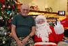 66 Santa visits J&P Cycles Florida Superstore
