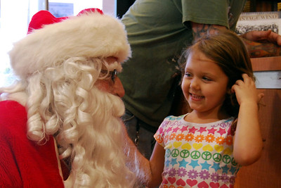 0952 2012 Santa Visits J&P Cycles Florida Superstore