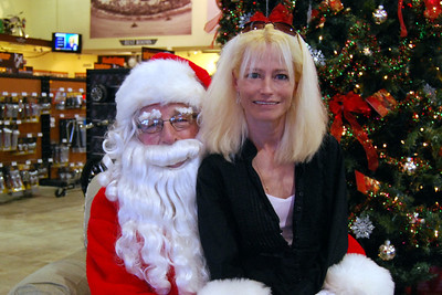 0953 2012 Santa Visits J&P Cycles Florida Superstore
