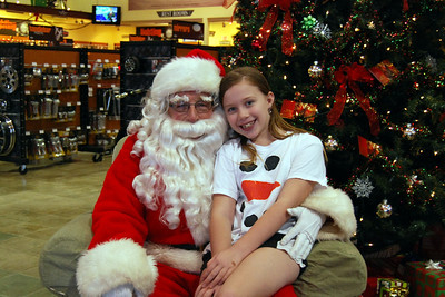 0969 2012 Santa Visits J&P Cycles Florida Superstore