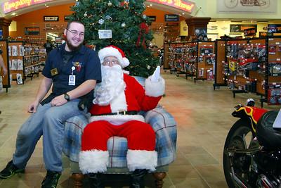 2013 Santa visits J&P Cycles Florida Superstore (4)