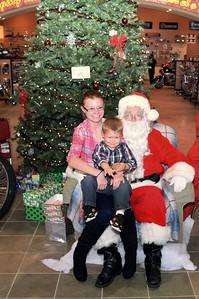 2014 Santa Visits J&P Cycles Florida Superstore (30)