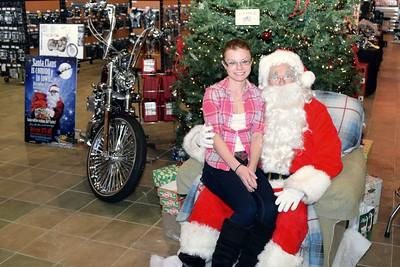 2014 Santa Visits J&P Cycles Florida Superstore (40)