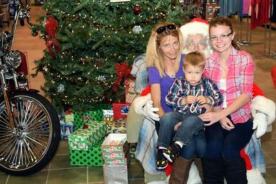 2014 Santa Visits J&P Cycles Florida Superstore (27)