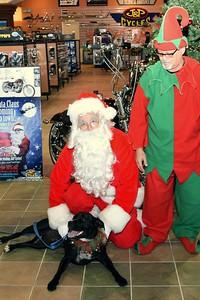 2014 Santa Visits J&P Cycles Florida Superstore (19)
