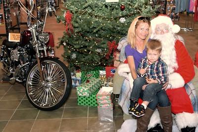 2014 Santa Visits J&P Cycles Florida Superstore (28)