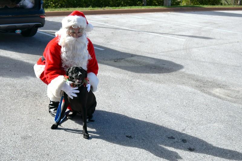 2014 Santa Visits J&P Cycles Florida Superstore (15)