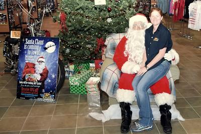 2014 Santa Visits J&P Cycles Florida Superstore (8)