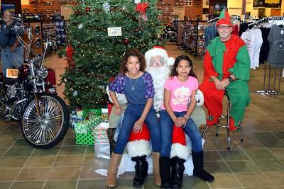 2014 Santa Visits J&P Cycles Florida Superstore (31)