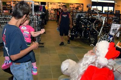 2014 Santa Visits J&P Cycles Florida Superstore (39)