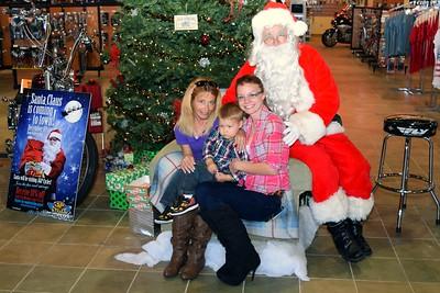 2014 Santa Visits J&P Cycles Florida Superstore (18)