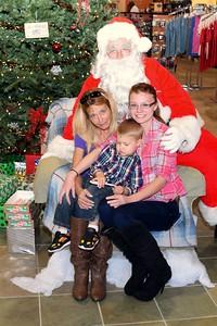 2014 Santa Visits J&P Cycles Florida Superstore (24)