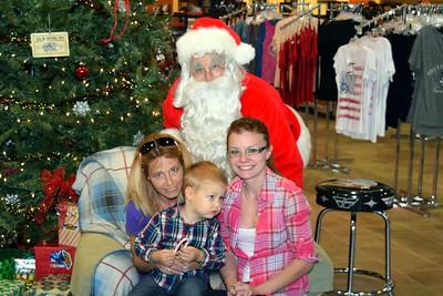 2014 Santa Visits J&P Cycles Florida Superstore (12)
