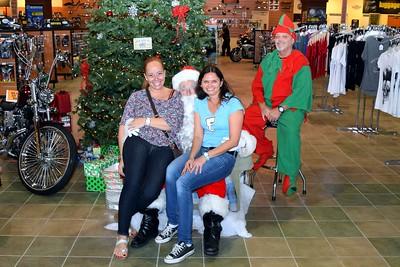 2014 Santa Visits J&P Cycles Florida Superstore (44)