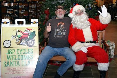2016 Santa Visits J&P Cycles (12)