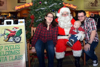 2016 Santa Visits J&P Cycles (23)