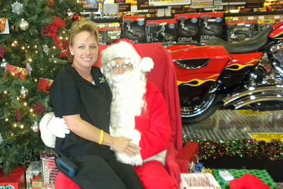 920 Christmas at J&P Cycles Destination Daytona Superstore