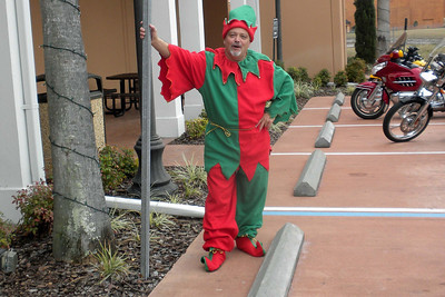 898 Christmas at J&P Cycles Destination Daytona Superstore