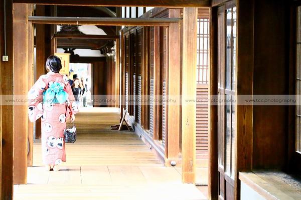 Kenninji Temple, Kyoto, Japan