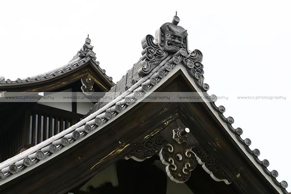Tenryuji Temple, Kyoto, Japan