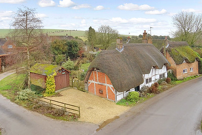 JR Cottage