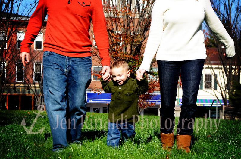 Jeanette G Family Portraits 11/8/09